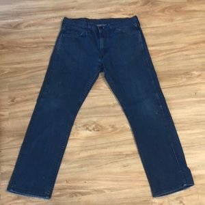 Other - Jean pants.